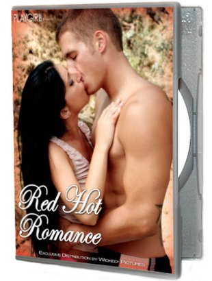 Red hot romance (playgirl)