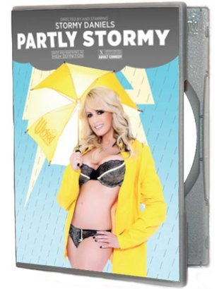 Wicked pictures - Partly Stormy
