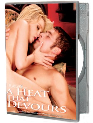 For kvinner - A heat that devours (playgirl)