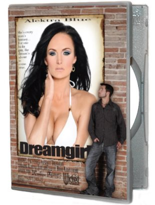Wicked pictures - Dreamgirl