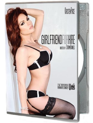 Wicked pictures - Girlfriend for hire