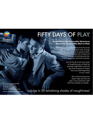 50 days of play Bilde2