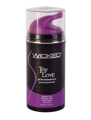 Wicked TOY love Bilde1