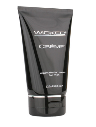 Wicked masturbation creme Bilde1