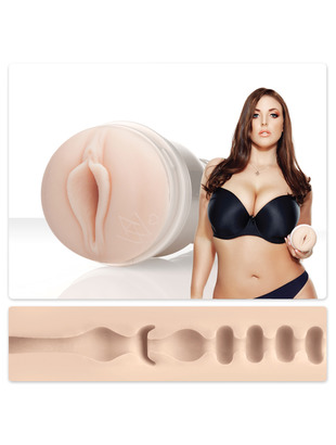 Fleshlight: Angela White lotus