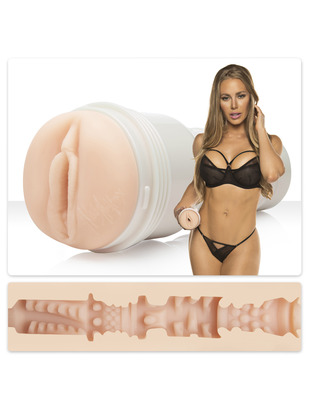 Fleshlight: Nicole Aniston Fit