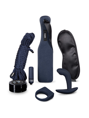 50 shades of grey - 50 Shades: Dark desire bondage kit