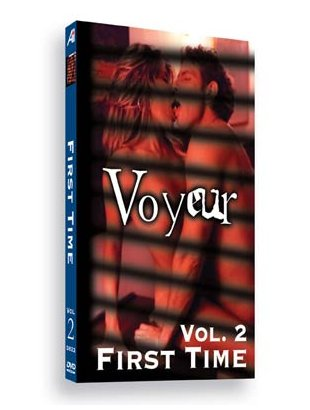 Voyeur 2: First time