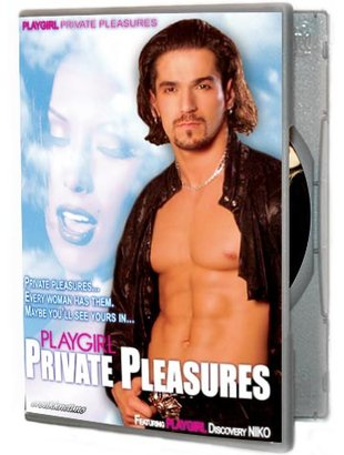 Private Pleasures (Playgirl)