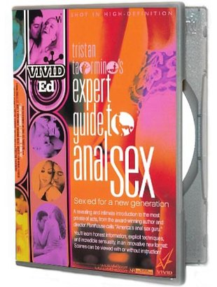 Tristans expert guide to analsex