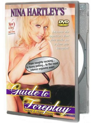 Nina Hartley's guide to forplay